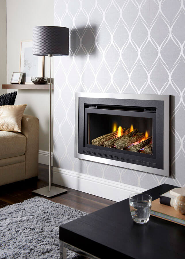 Hole In The Wall Fires Amp Fireplaces In Wakefield The