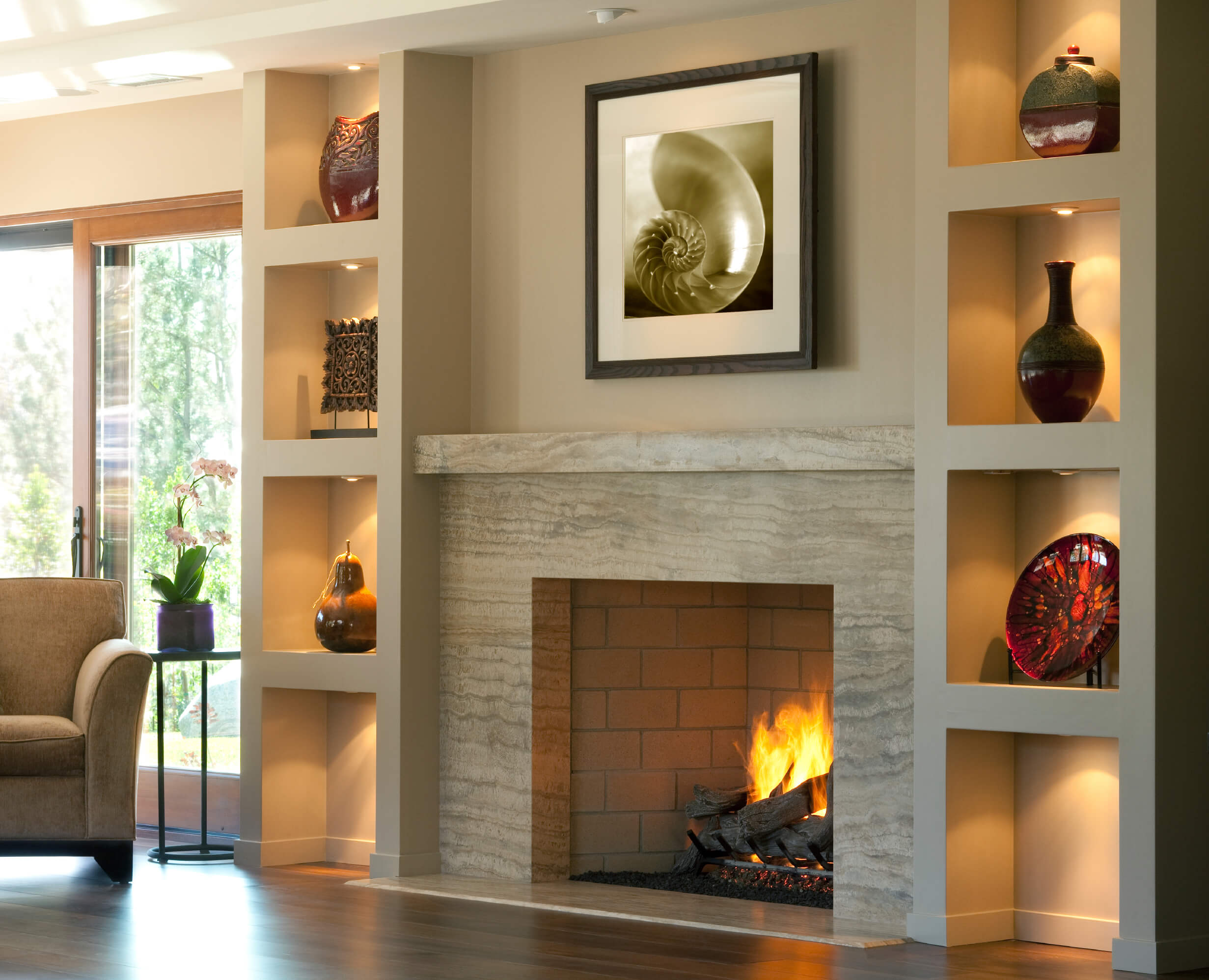 Fireplace Servicing Wakefield Fire Installation